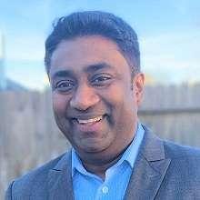 Santhosh Sivarajan-'s avatar
