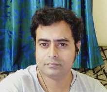 Saurabh Sinha DBA