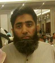 Shamshad Ali