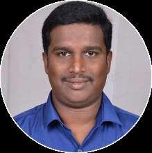 Shantha Kumar T