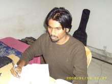 Shavendra Chand