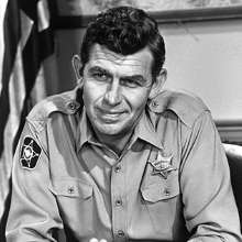 Sheriff Andy Taylor's avatar