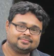 Shivalik Chakravarty