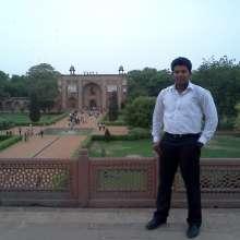 Shodhan_P's avatar
