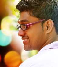 Sibeesh Venu's avatar