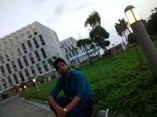 Somnath Dutta (India)