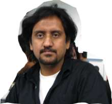 Sorna Kumar Muthuraj