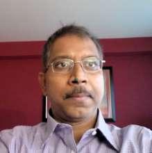 Srinivasa Tumarada CISSP