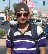 Sudeep Ghatak