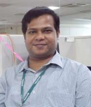 Sudhir Shinde