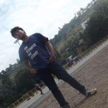 Sumantro's avatar