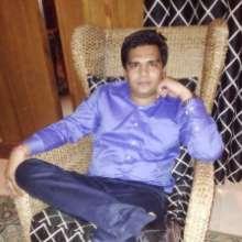 Surender Singh Bhadauria