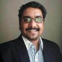 Suresh Kumar VC