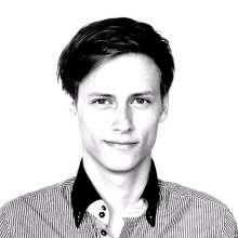 Swimburger's avatar