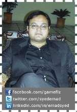 Syed Emad