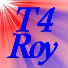 T4Roy's avatar