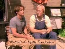 Tom Cullen
