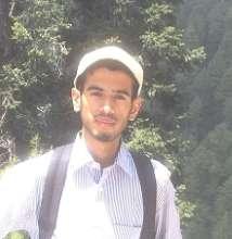 Umair Bin Ahmad