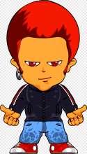 Uponsel's avatar
