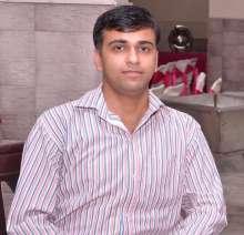 Vaibhav Gupta (.NET)