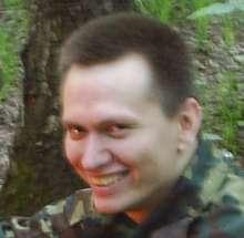 Vasily Gusev