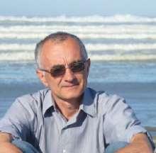 Vasily Kalugin