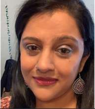 Veena Srinivas