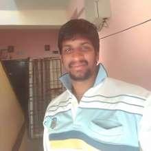 Vinodh N