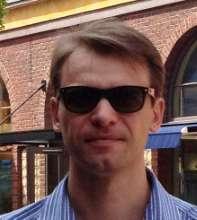 VitalyBobrov's avatar