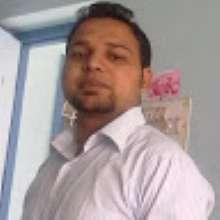 Vivek S Tomar