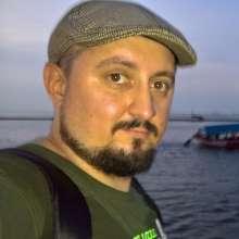 Vladimir Dronov