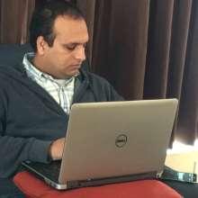 Waqas Sarwar(MVP)