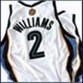 Williams's avatar