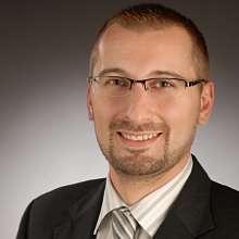 Wolfram Schlich