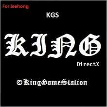 Y.H.King's avatar