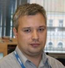 Yevgen Shymshyt