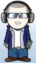 ZenoDJ's avatar
