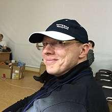zhogov's avatar